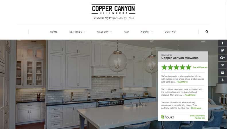 coppercanyonaz.com